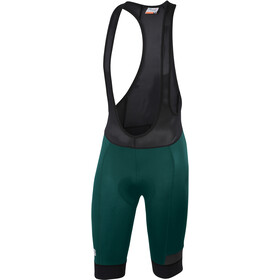 Sportful Giara Short de cyclisme Homme, sea moss